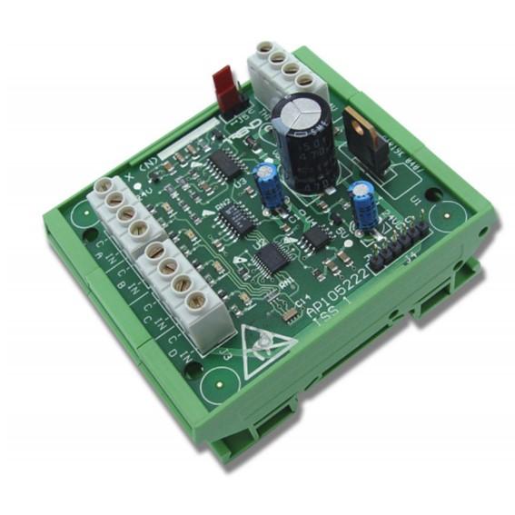 Digital Input Multiplexers