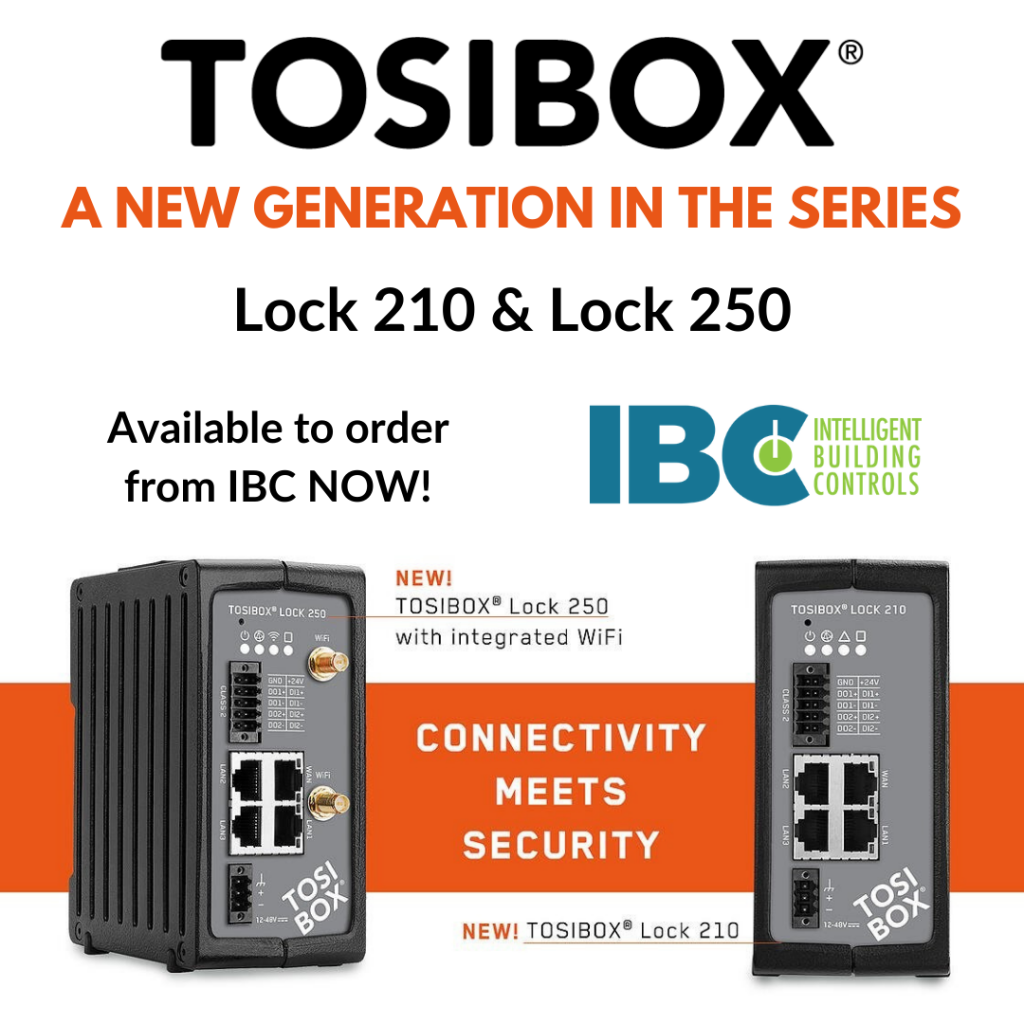 TOSIBOX Lock 200