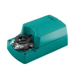 Rotary / Damper actuators