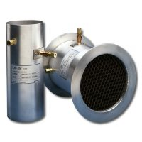 Aluminum Lo-flo 200 mm