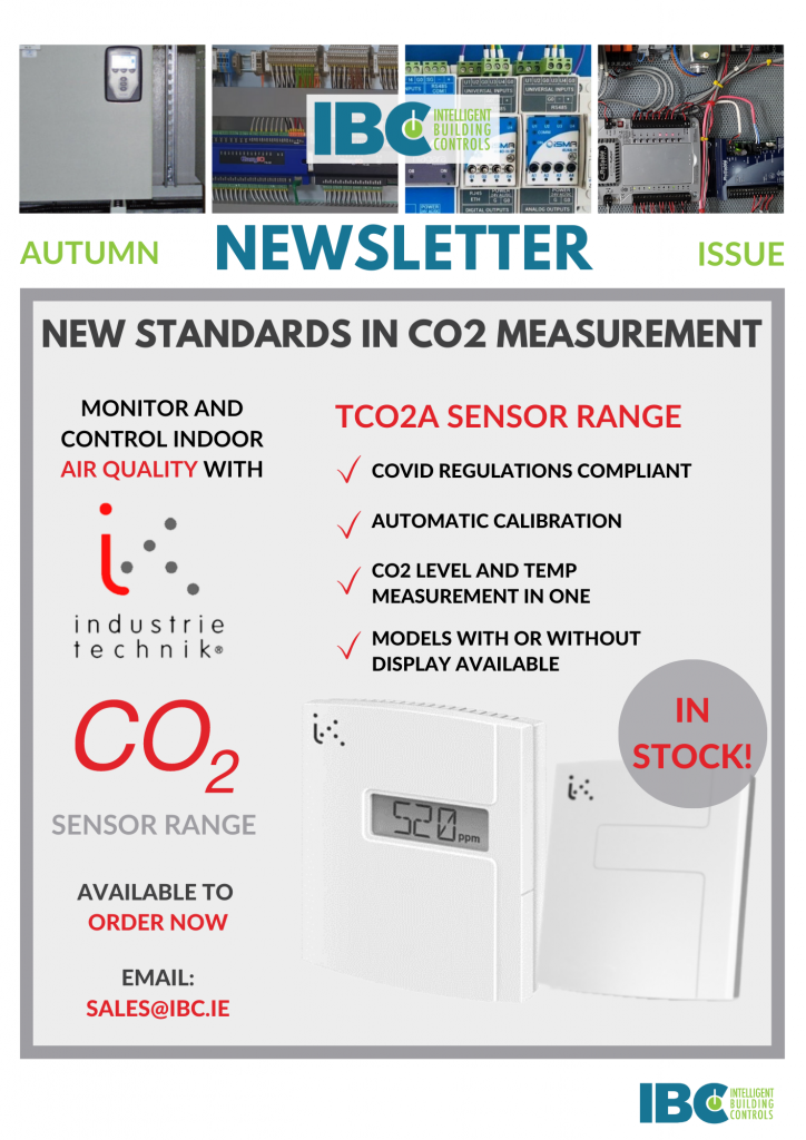 ibc product newsletter