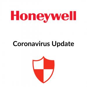 Honeywell Coronavirus