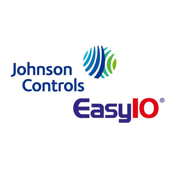 EasyIO JCI owned IBC