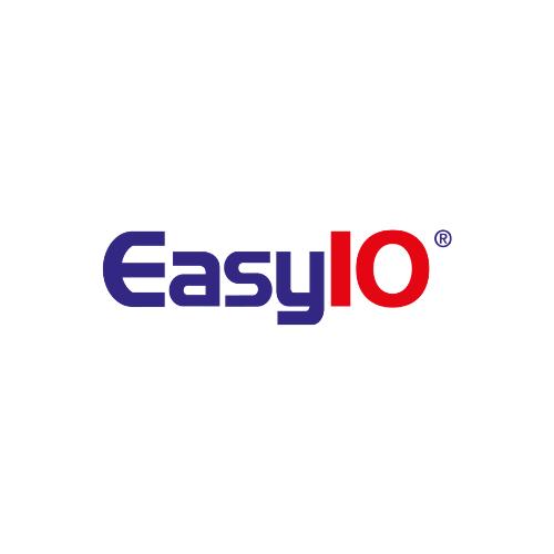 Easy IO logo