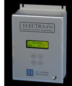 ELECTRA-flo Plus Model C 900x900 mm