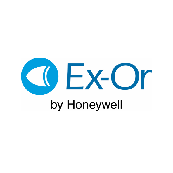 Ex-Or by Honeywell logo