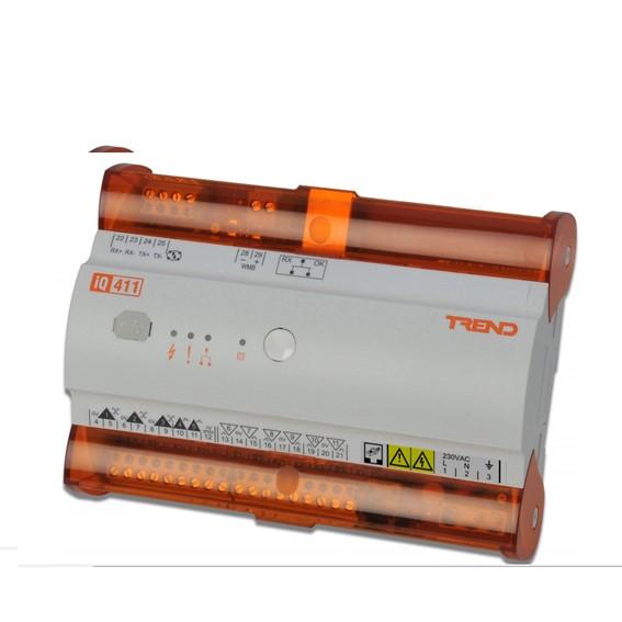 IQ412/LAN/BAC/230