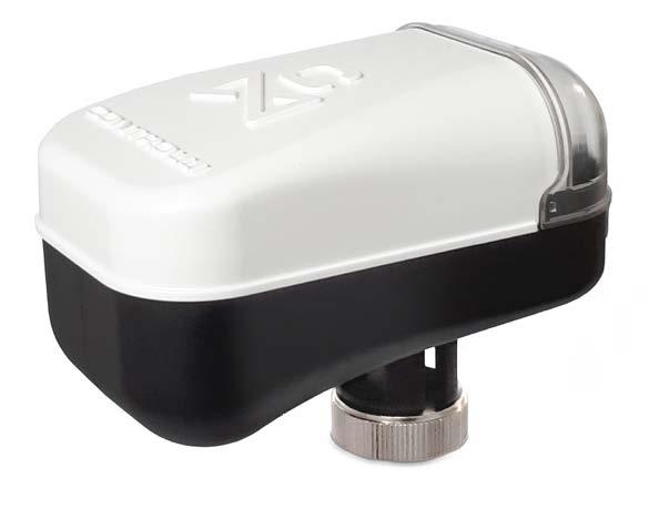 MVC503R Libra PICV