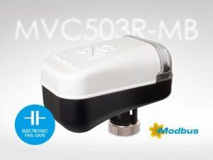Controlli MVC503R-M