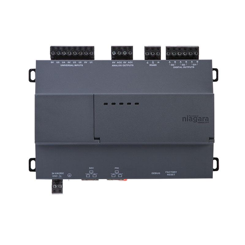 Tridium EDGE-10-E - IBC Intelligent Building Controls
