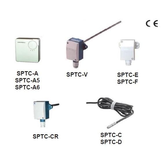SPTC-V