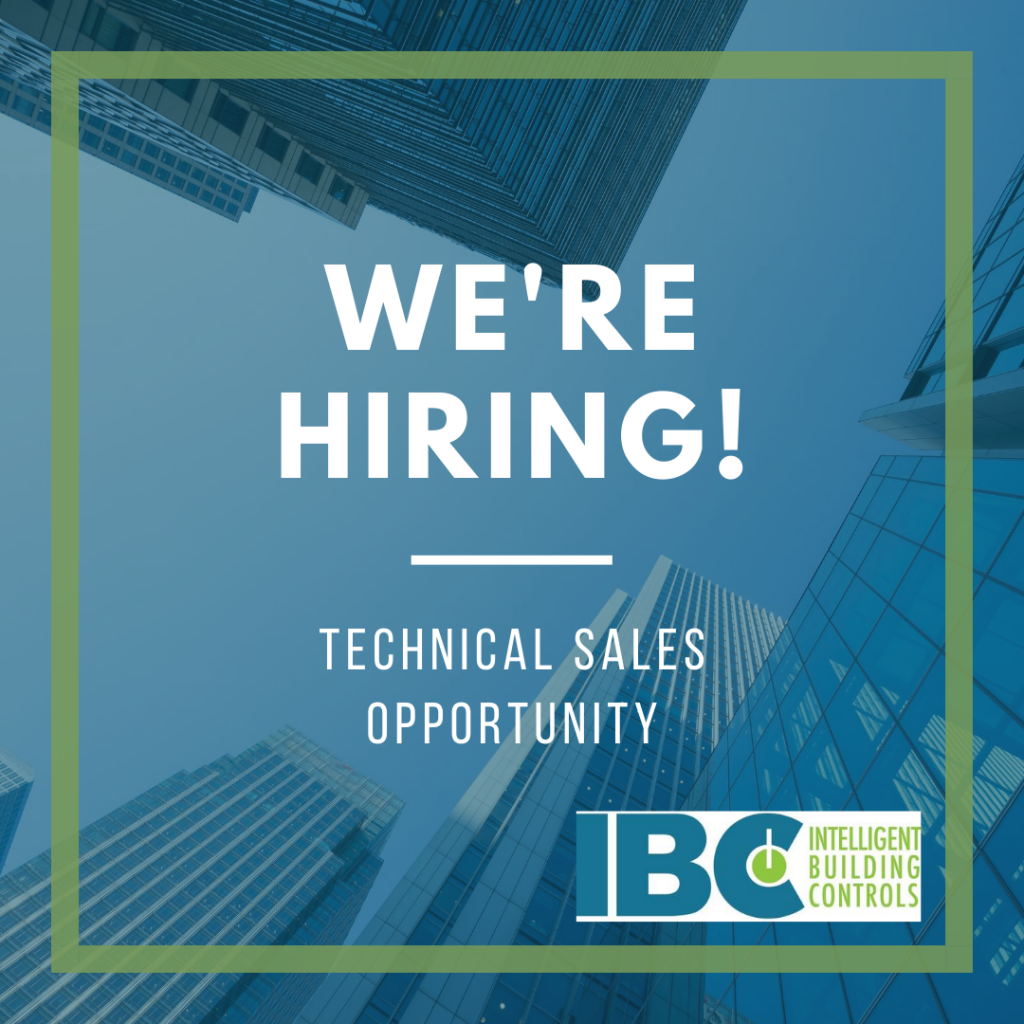 technical sales opportunity