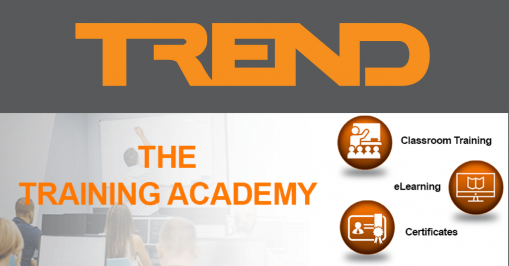 trend training academy