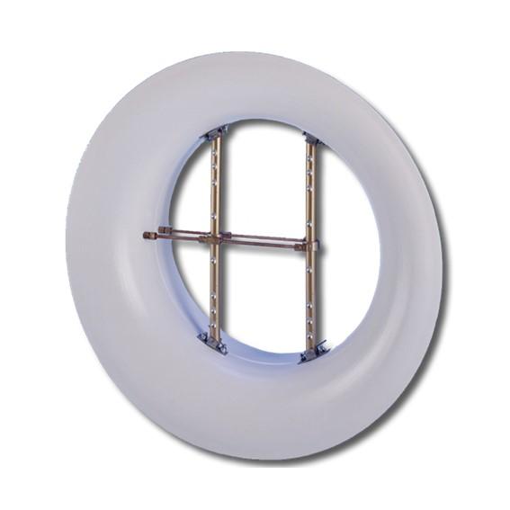 VOLU-probe/FI-SS Double Inlet Fan