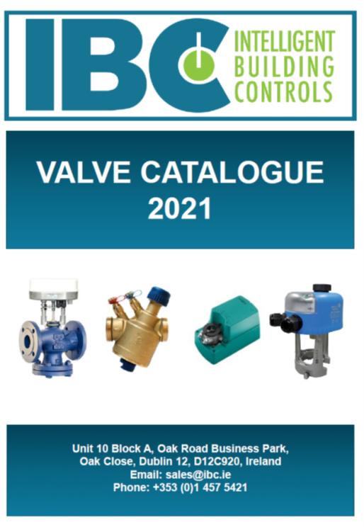 IBC Valve Catalogue
