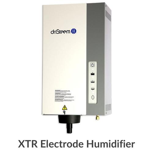 XTR Electrode Humidifier