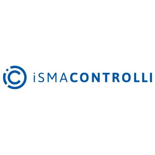 isma controlli logo