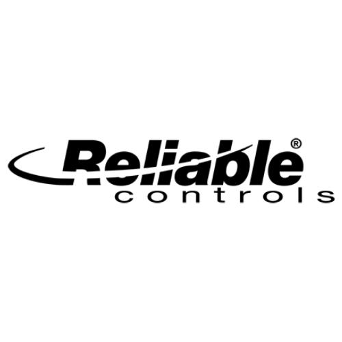 reliable controls logo training