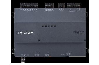 Tridium jace